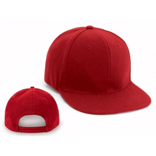 Icon Snap Back Cap - Promotional Products