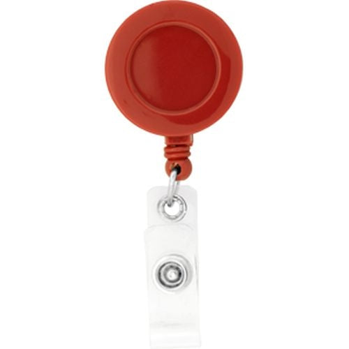 Econo Round Retractable Pull Reel
