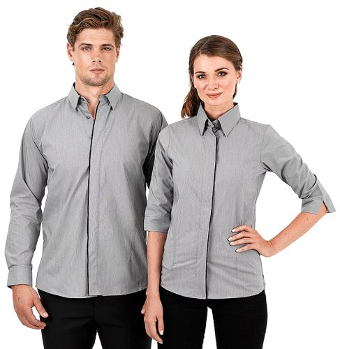 Reflections Modern Business Shirt - Corporate Clothing