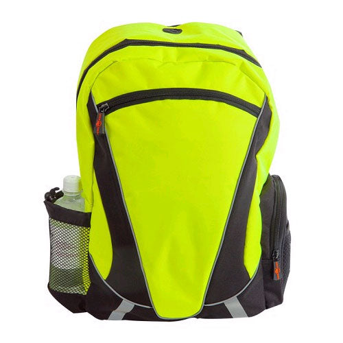 Reflective Backpack - Promotional Products