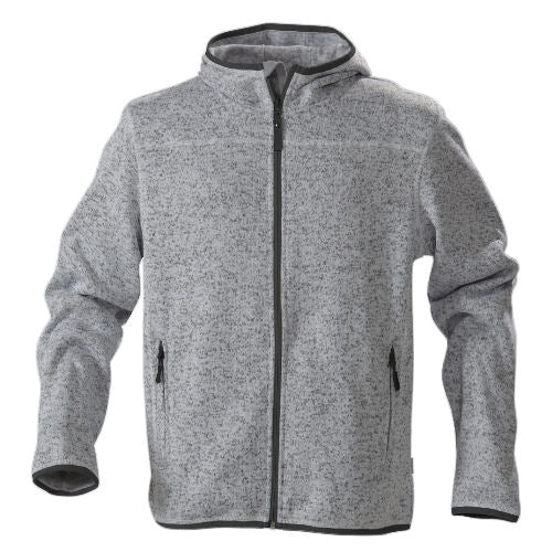 Premier Fleece Heavy Knit Jacket - Corporate Clothing