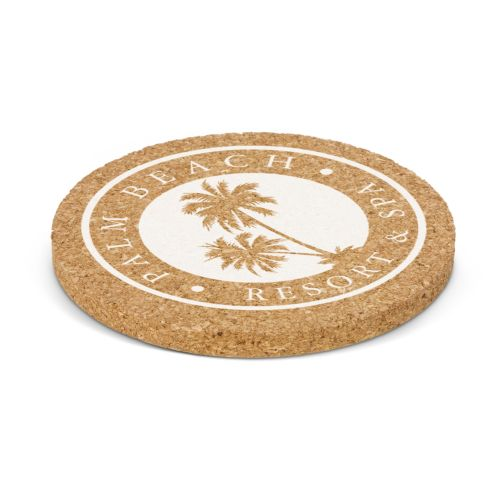 Eden Cork Coasters - Promotional Products