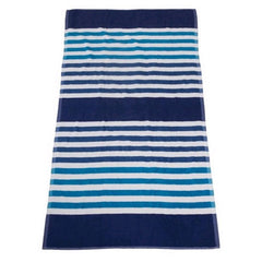 Manley Beach Towel - Promotional Products