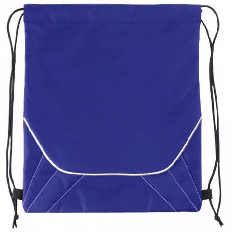 Icon Investor Backsack - Promotional Products