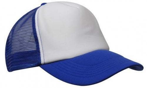 Generate Truckers Mesh Cap - Promotional Products