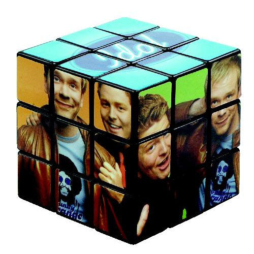 Rubiks Cube 3x3 with your Logo - Promotional Products