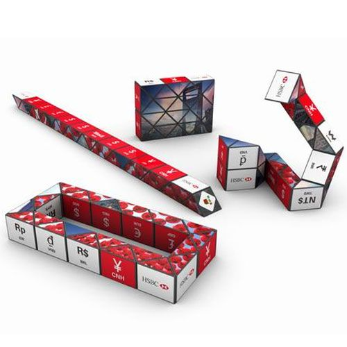 Rubiks Twist Snake - Promotional Products