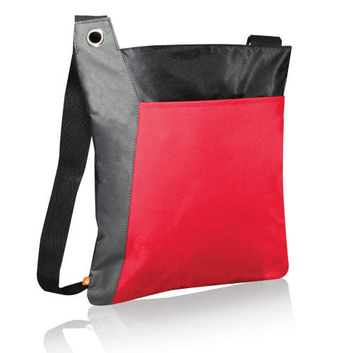 Sage Conference Tote Bag - Promotional Products