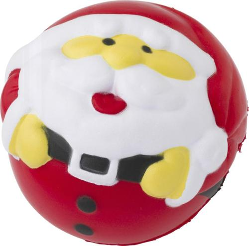 Santa Stress Ball - Promotional Products