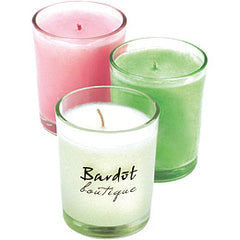 Retreat Scented Candle - Promotional Products