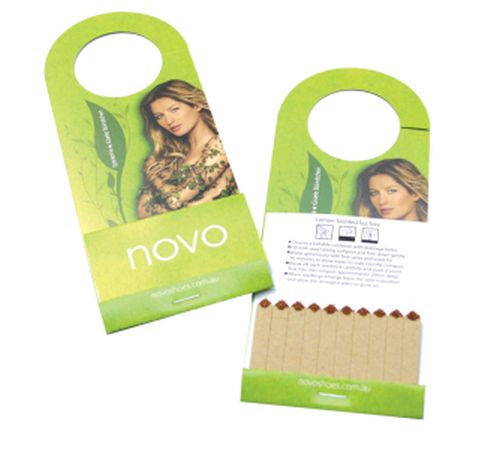 Seed Door Handle Hanger - Promotional Products