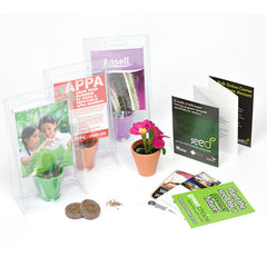 Seed Grow Pack - Promotional Products