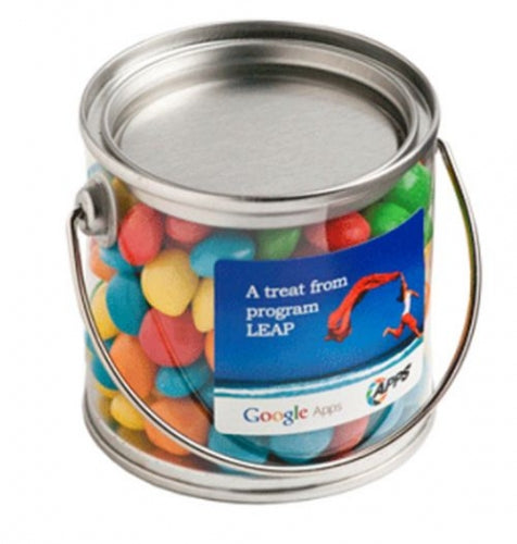 Yum Mini Tins with Handle - Promotional Products
