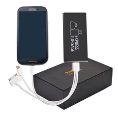 Slim Power Bank - Promotional Products