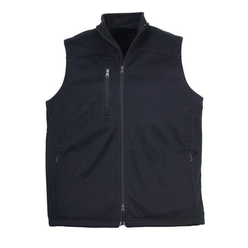 Phillip Bay Plain Soft Shell Vest - Corporate Clothing