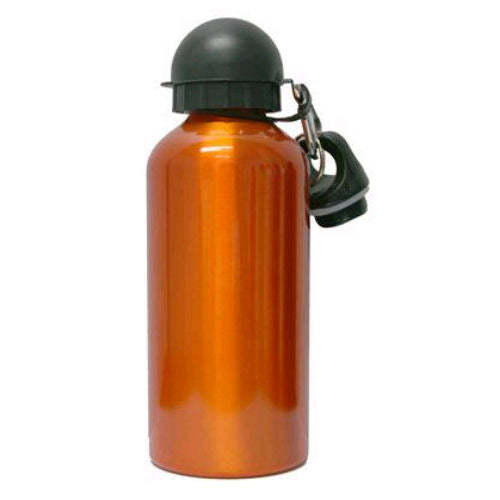 Forte 500ml Aluminium Sports Bottle