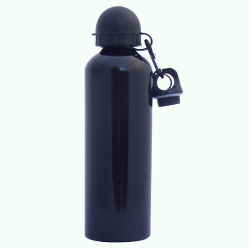 Forte 750ml Aluminium Sports Bottle