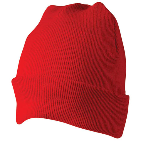 Starter Roll Up Beanie - Promotional Products