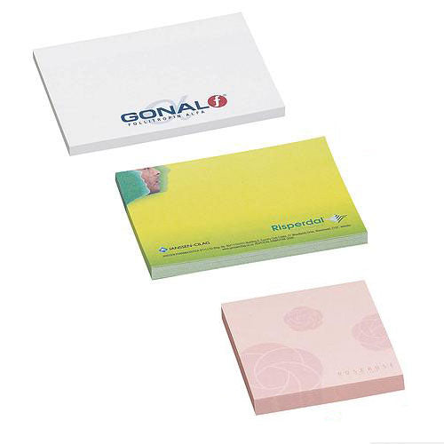 Sticky Notes - Promotional Products