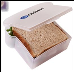 Lunch Box - Promotional Products