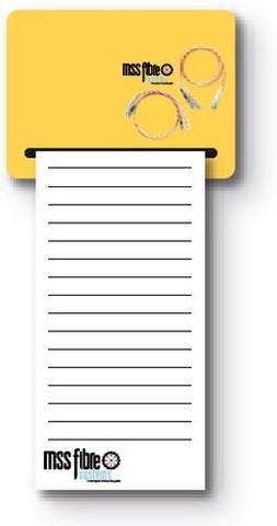 Fridge Magnets To Do Lists - Promotional Products