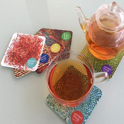 Coaster Set - Promotional Products