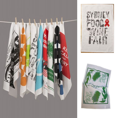 Tea Towel - Promotional Products