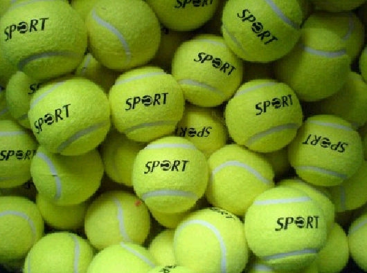 Tennis Balls - Promotional Products