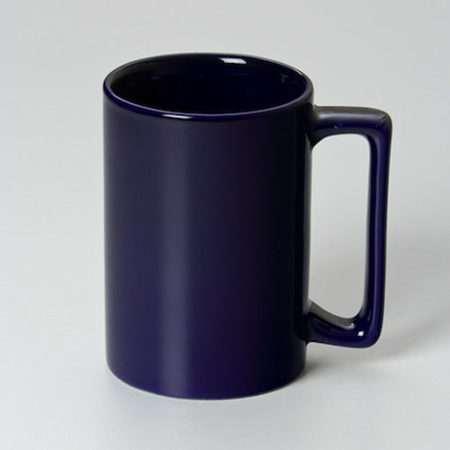 Cafe Large Handle Coffee Cup