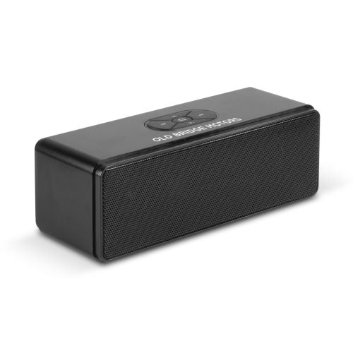 Eden Bluetooth Desktop Speaker - Promotional Products