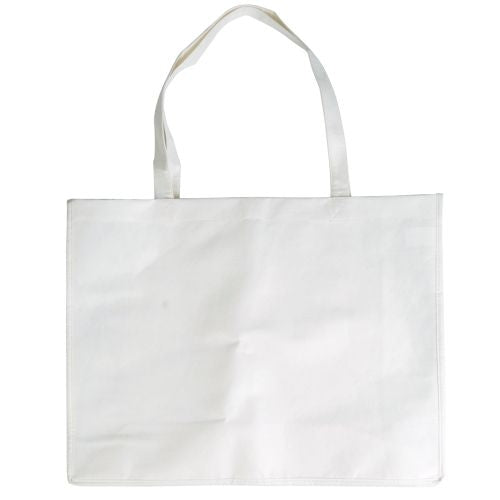 Bleep Huge Bamboo Bag - Promotional Products