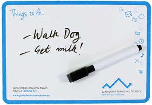 Whiteboard Magnets - Promotional Products