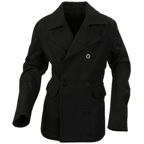 Premier Executive Double Breasted Jacket - Corporate Clothing
