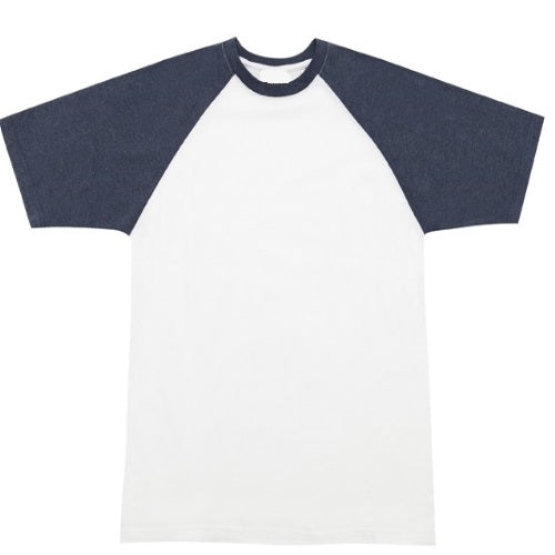 Aston Raglan Sleeve TShirt - Corporate Clothing