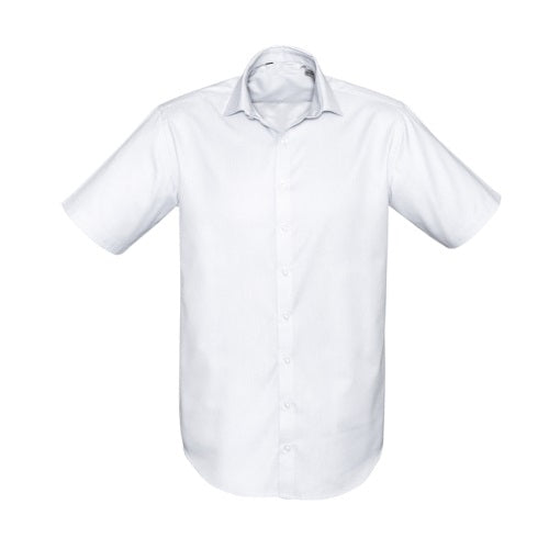 Phillip Bay Dobby Weave Business Shirt - Corporate Clothing