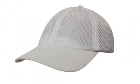 Generate Mesh Sports Cap - Promotional Products