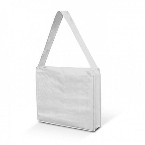 Eden Big Non Woven Satchel - Promotional Products