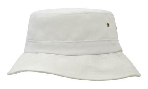 Adjustable Childs Bucket Hat with Toggle - Promotional Products