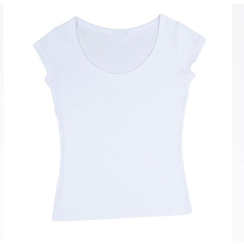 Aston Ladies Scoop Neck TShirt - Corporate Clothing