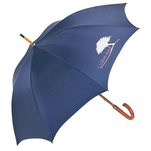 Wooden Hook Handle Umbrella - Promotional Products