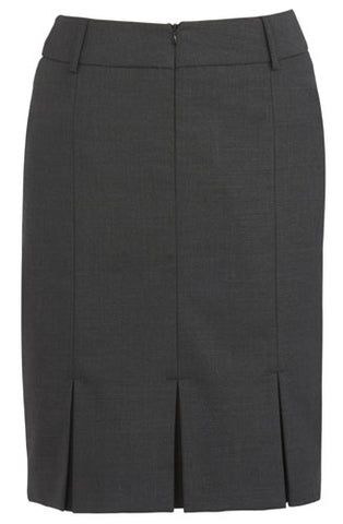 Ladies Multi Pleat Skirt - Corporate Clothing