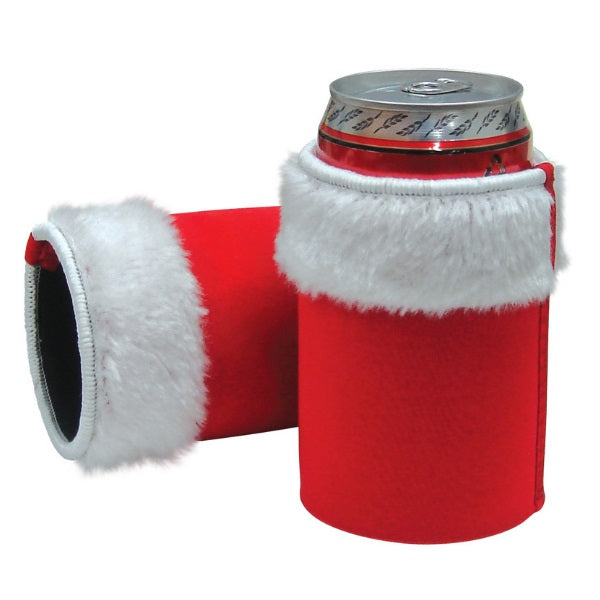 Xmas Stubby Cooler - Promotional Products