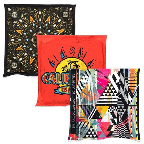 Full Colour Cushion Cover - Promotional Products