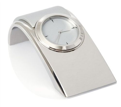 Cambridge Desk Clock - Promotional Products