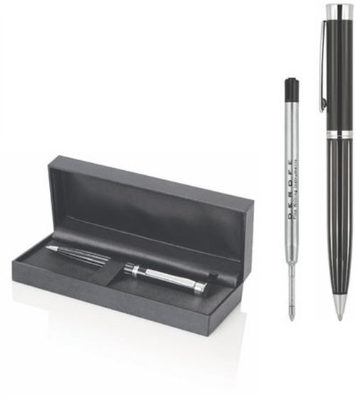 Cambridge Executive Pen Series Stripe - Promotional Products
