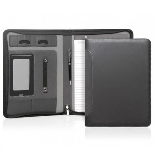 CambridgeTablet A4 Compendium - Zippered - Promotional Products