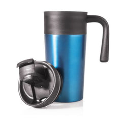 Cambridge Travel Mug with Handle - Promotional Products