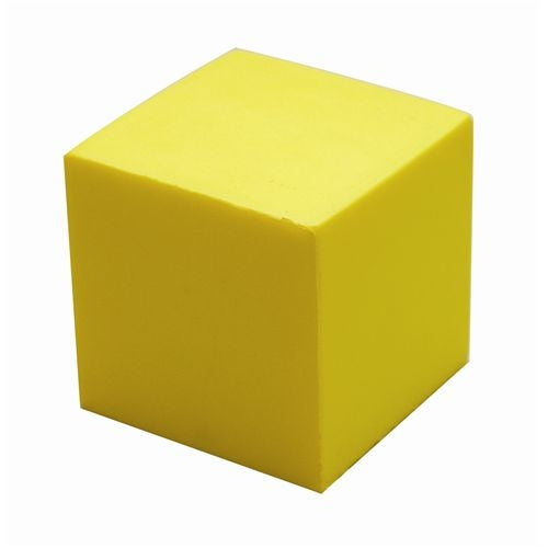 Promo Stress Cube - Promotional Products