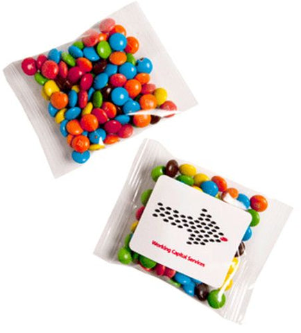 Yum Bags of Lollies - 25grams - Promotional Products