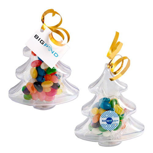 Yum Christmas Trees - Promotional Products